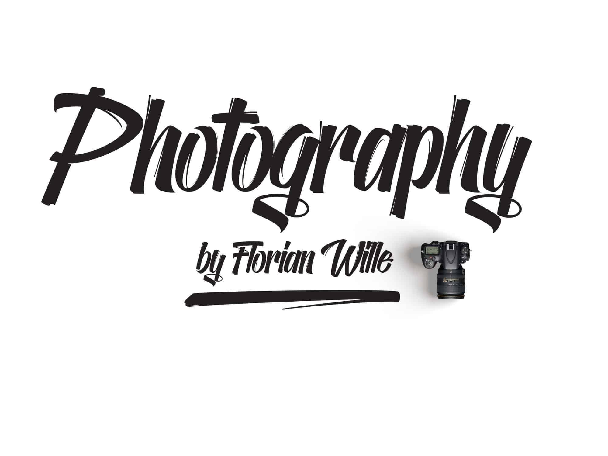 Hochzeitsfotografie und Portraitfotografie Florian Wille