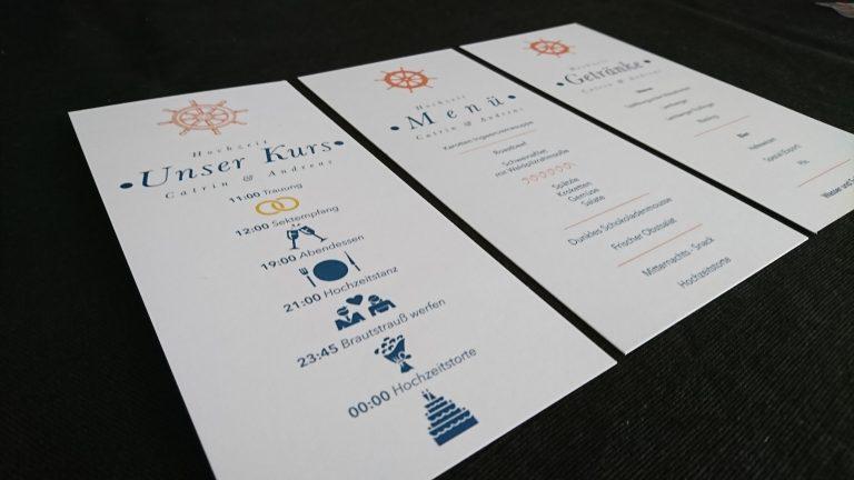 Hochzeitspapeterei Stuttgart