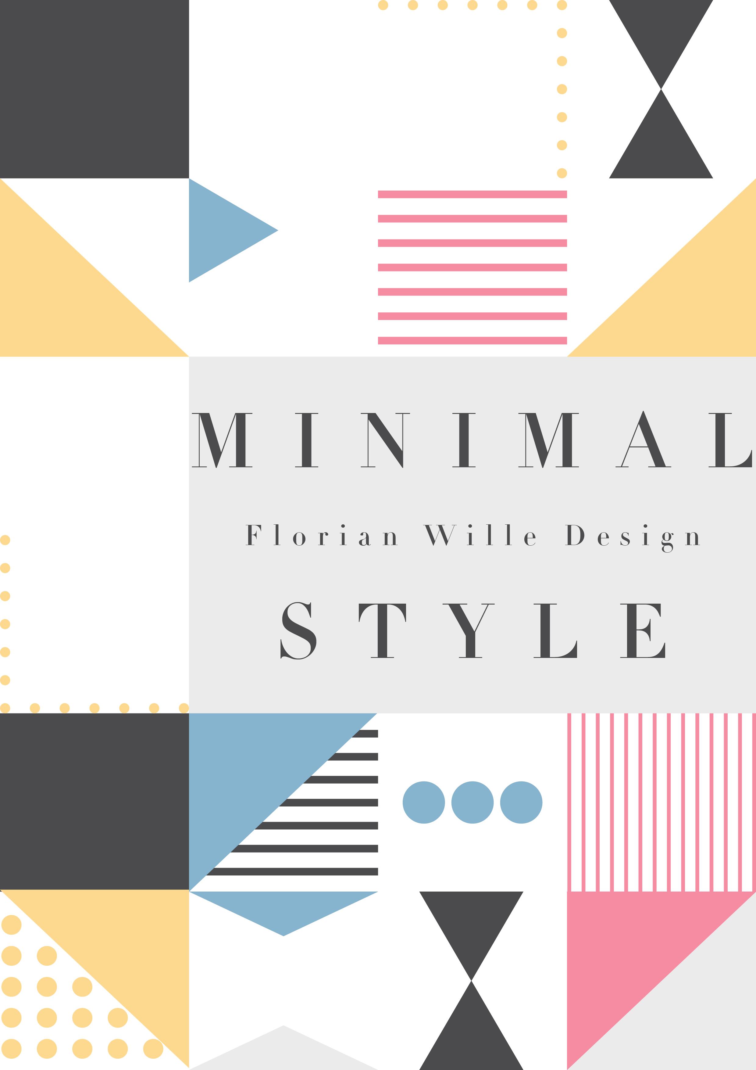 Grafikdesigner Stuttgart Florian Wille Design