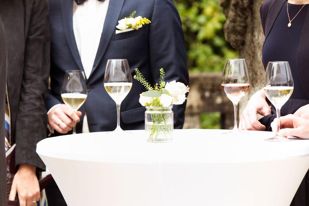 Hochzeitsbilder von Florian Wille