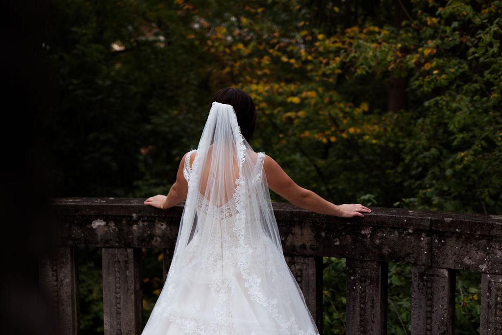 Hochzeitsfotografie von Florian Wille Design