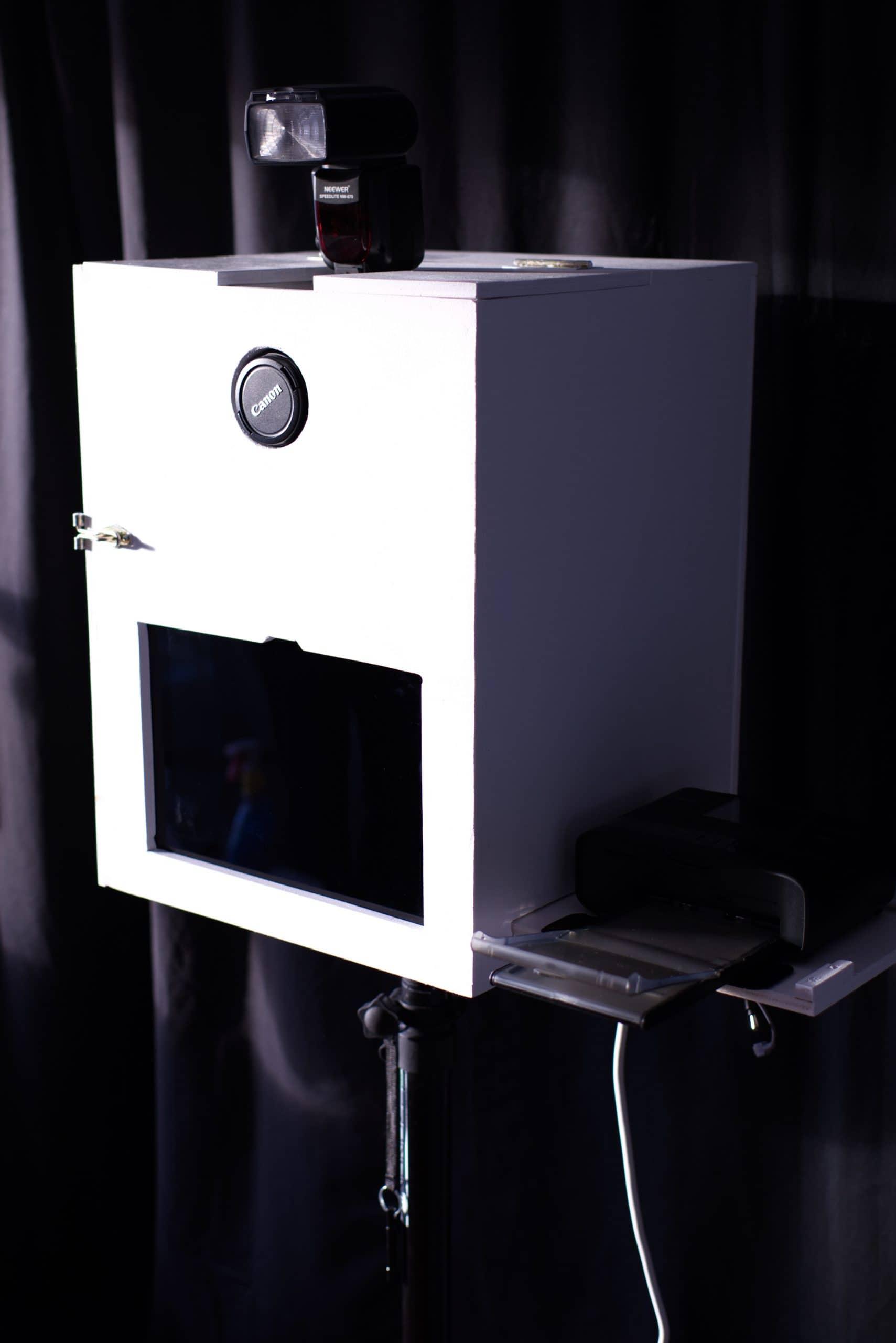 Fotobox von Florian Wille Design II