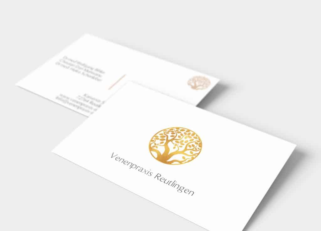 Corporate Branding von Florian Wille Design